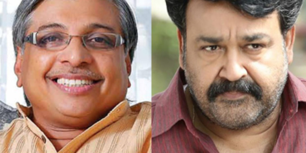 Mohanlal Is Out Of My Reach Now, Says Kamal