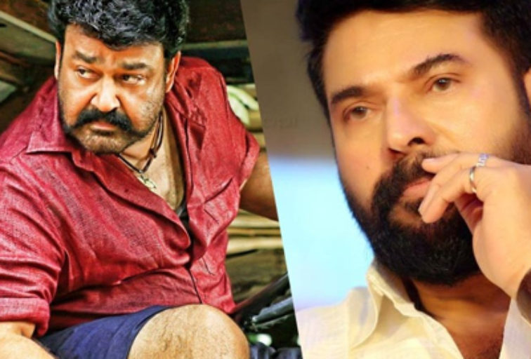 Pulimurugan team to join Mammooty